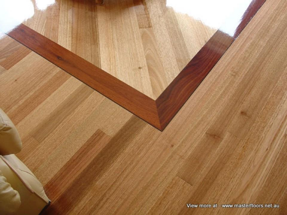 Timber Flooring Finishes