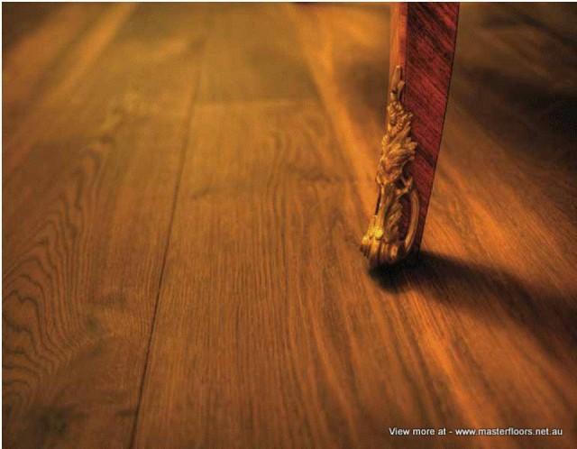 Timber Flooring Concept Design
